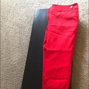 Ann Taylor Loft Marisa dress pants